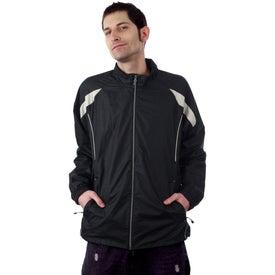 Personalized Meru Jacket by TRIMARK
