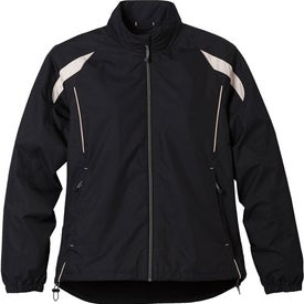 Promotional Meru Jacket by TRIMARK