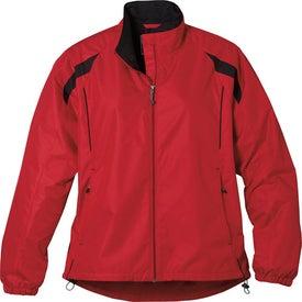 Branded Meru Jacket by TRIMARK