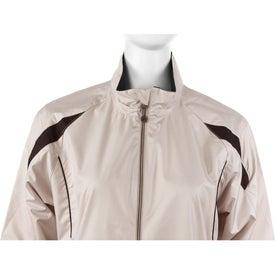 Promotional Meru Jacket by TRIMARK