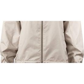Advertising Meru Jacket by TRIMARK