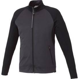 Mica Knit Jacket by TRIMARK for Customization