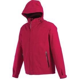 Personalized Moritz Insulated Jacket by TRIMARK