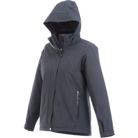 Moritz Insulated Jacket by TRIMARK (Women's)