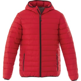Norquay Insulated Jacket by TRIMARK (Men's)