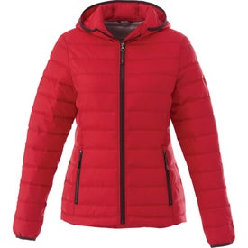 Norquay Insulated Jacket by TRIMARKs (Women''s)