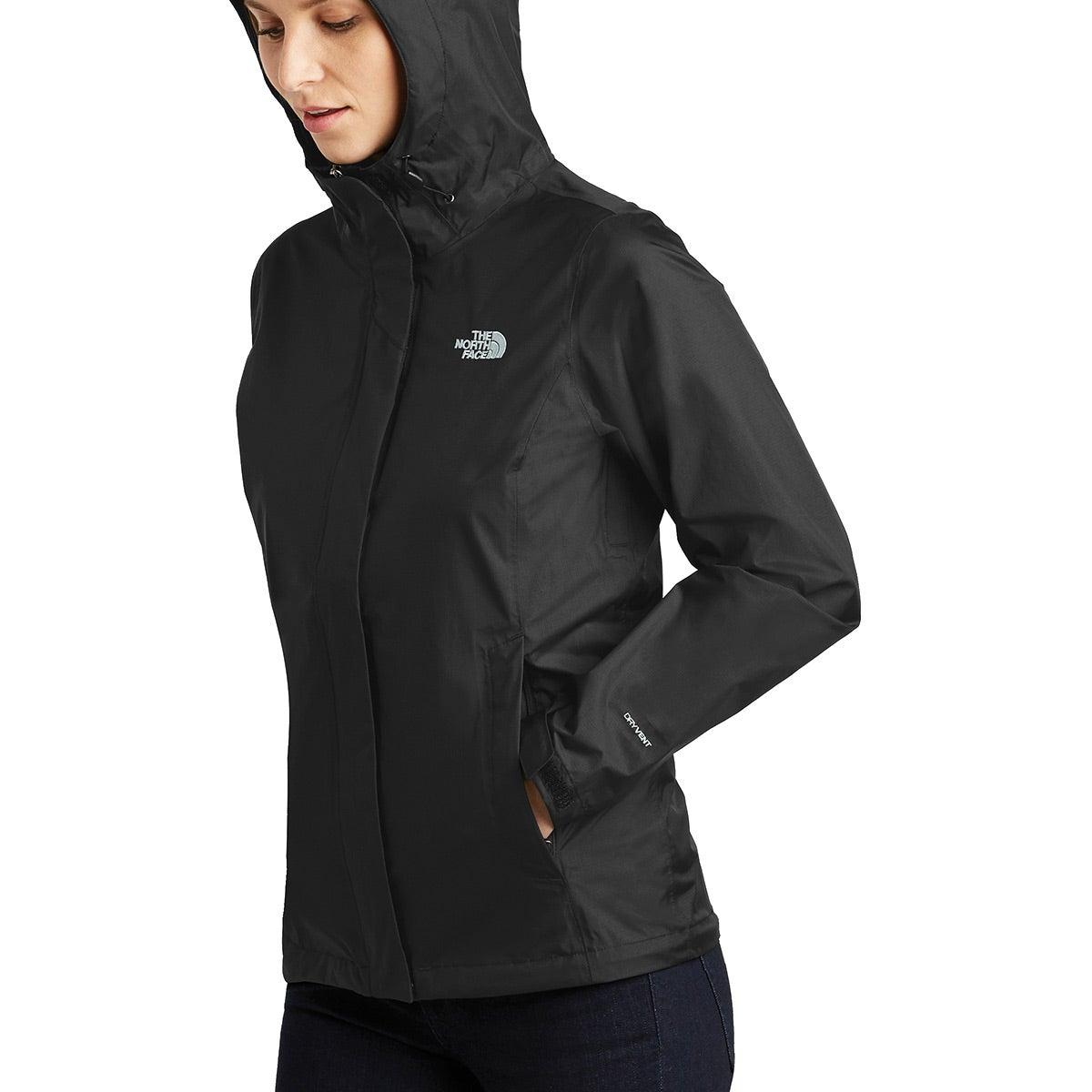 bc5c11bae The North Face DryVent Rain Jacket (Women's)