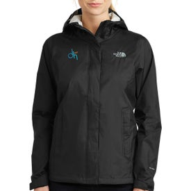 The North Face DryVent Rain Jacket (Women's)