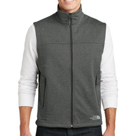 North Face Ridgeline Soft Shell Vest (Men's)