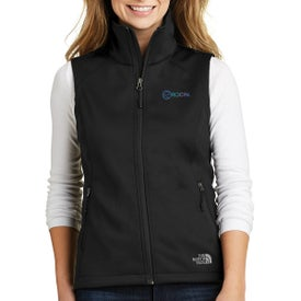 North Face Ridgeline Soft Shell Vest (Women's)