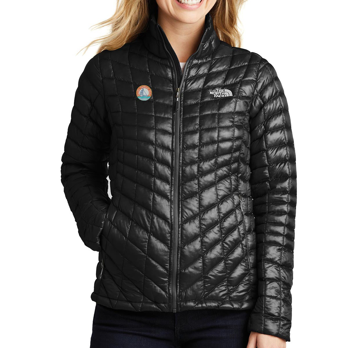 Promotional Women s The North Face ThermoBall Trekker Jackets with Custom  Logo for  322.91 Ea. f1e4ef5be0