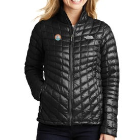 The North Face ThermoBall Trekker Jacket (Women's)