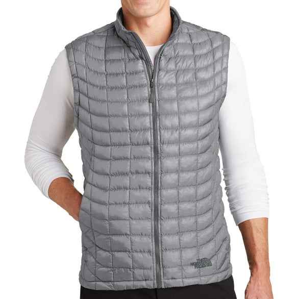 f9544f5f4f28 The North Face ThermoBall Trekker Vest (Men s) ...
