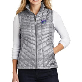 The North Face ThermoBall Trekker Vest (Women's)