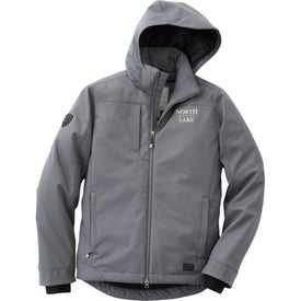 Northlake Roots73 Insulated Jacket by TRIMARK (Men's)