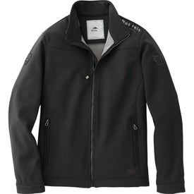 Oaklake Roots73 Softshell Jacket by TRIMARK (Men's)