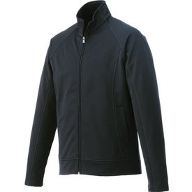 Okapi Knit Jacket by TRIMARK for Promotion
