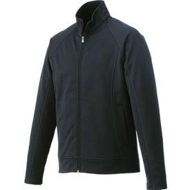 Okapi Knit Jacket by TRIMARK for Promotion