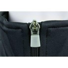 Printed Okapi Knit Jacket by TRIMARK