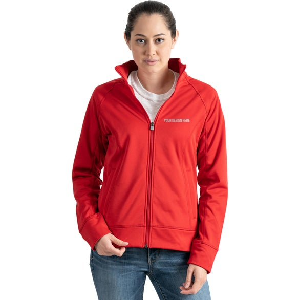 Galeros women's knit jacket