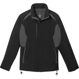 Personalized Ortega Insulated Softshell Jacket by TRIMARK