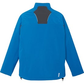 Ortega Insulated Softshell Jacket by TRIMARK with Your Slogan