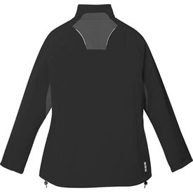 Custom Ortega Insulated Softshell Jacket by TRIMARK