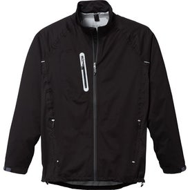 Ortiz Jacket by TRIMARK Printed with Your Logo