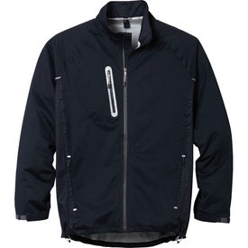 Ortiz Jacket by TRIMARK for Advertising