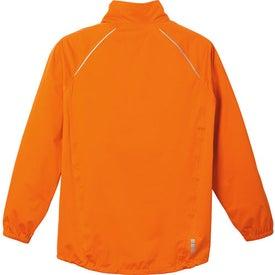 Personalized Ortiz Jacket by TRIMARK