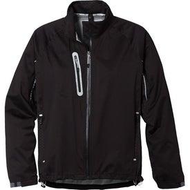 Customized Ortiz Jacket by TRIMARK