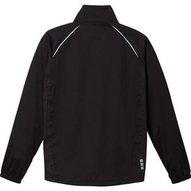Ortiz Jacket by TRIMARK for Promotion