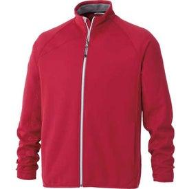 Oyama Knit Jacket by TRIMARK (Men's)