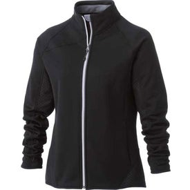 Oyama Knit Jacket by TRIMARK for Your Organization