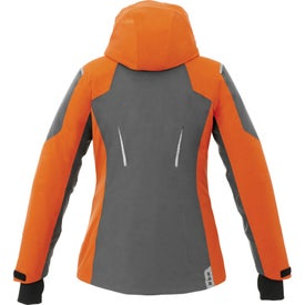 Ozark Insulated Jacket by TRIMARK for Customization