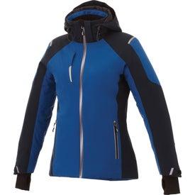 Customized Ozark Insulated Jacket by TRIMARK