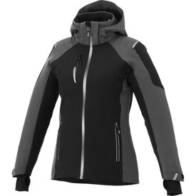 Advertising Ozark Insulated Jacket by TRIMARK