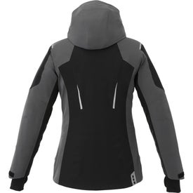 Ozark Insulated Jacket by TRIMARK for Advertising