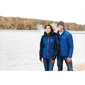 Custom Ozark Insulated Jacket by TRIMARK