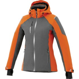 Ozark Insulated Jacket by TRIMARK (Women's)