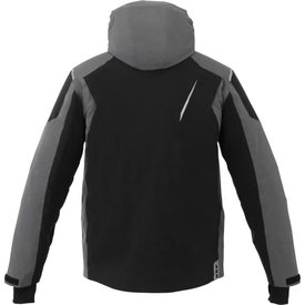 Imprinted Ozark Insulated Jacket by TRIMARK