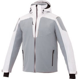 Personalized Ozark Insulated Jacket by TRIMARK