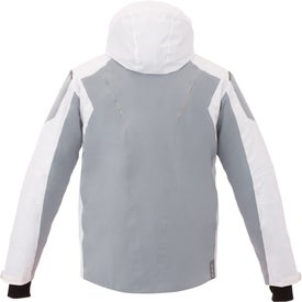 Ozark Insulated Jacket by TRIMARK for Marketing