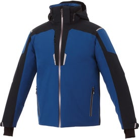 Ozark Insulated Jacket by TRIMARK with Your Slogan