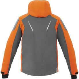 Monogrammed Ozark Insulated Jacket by TRIMARK