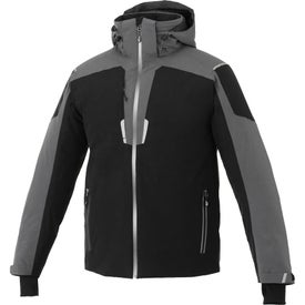 Ozark Insulated Jacket by TRIMARK Printed with Your Logo