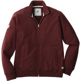 Pinehurst Roots73 Fleece Jacket by TRIMARK (Men's)