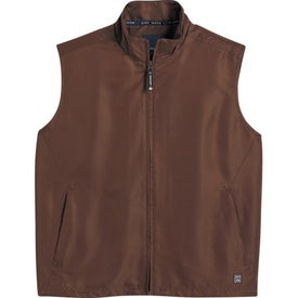 Pivot Vest by TRIMARK Imprinted with Your Logo