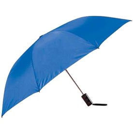 Poppin Auto-Open Folding Umbrella Giveaways