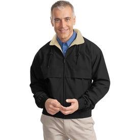 Port Authority Classic Poplin Jacket for Your Organization